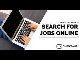 Design Jobs Online Home 30 Ways To Find Work At Home Jobs Online Scam Checklist Youtube