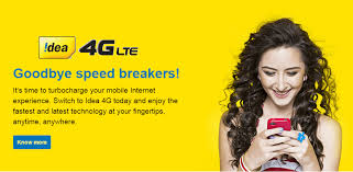 idea plans idea 4g lte upgrade to 4g now avail unbeatable 4g plan