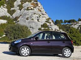 nissan micra rally car nissan micra