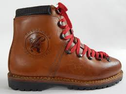womens boots vibram sole vintage mountaineering boots kastinger leather mountain hiking