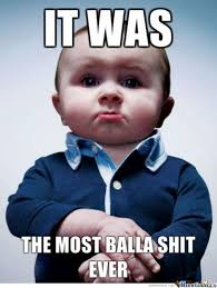Baby Face Meme - 42 most funny baby face meme pictures and photos that will make you