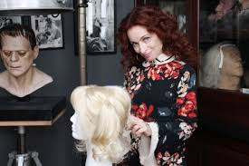 hairstyling classes and tv hairstylist baker brings skill to theater