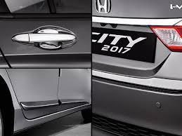honda car accessories 2017 honda city accessories list drivespark