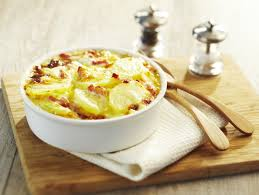 cuisine tartiflette reblochonnade maggi