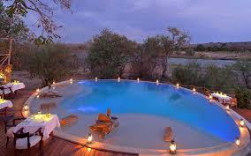azura selous hotel review tanzania travel