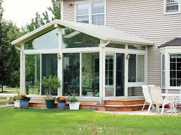 design sunroom 40 awesome sunroom design ideas