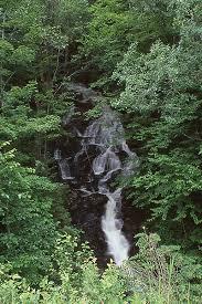 Vermont wild swimming images Woodbury falls vermont jpg