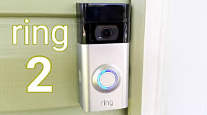 ring 2 video doorbell unboxing u0026 installation amazing home