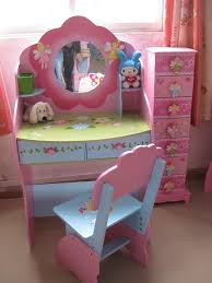 Minnie Mouse Vanity Mirror Image Detail For Mirror Kids Dressing Table Sfw0406