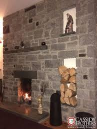 fireplace mantle and hearth building stone stone fireplace