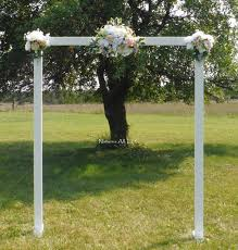 wedding arches rustic wedding arch wedding arbor rustic wedding arch complete kit