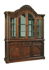 Ashley Furniture Dining Room Buy Ashley Furniture North Shore Dining Room Buffet With Hutch