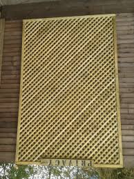 likable trellis fence panels b u0026q fence panel trellis panel function