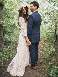 stunning long sleeve wedding dresses for fall wedding wedding