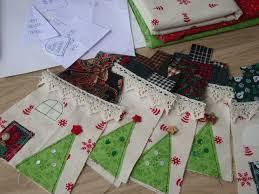 handmade fabric christmas decorations google search christmas