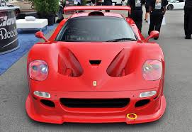 f50 gt specs 1996 f50 gt specifications photo price information
