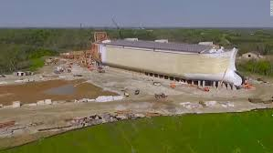 Kentucky How To Travel The World images Full scale noah 39 s ark being built in kentucky cnn video jpg