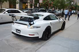 porsche 911 gt3 price 2016 porsche 911 gt3 rs stock gc chris52 for sale near chicago