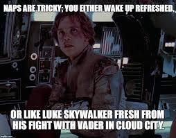 Luke Meme - luke skywalker meme by missagent e on pinterest when it comes to