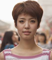 pixie hairstyles best asian pixie haircut women haircuts and