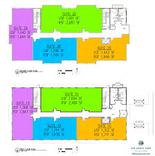 building b floorplans u2013 350 goose lane office park