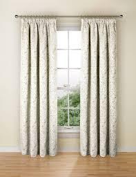 trezo damask curtains m u0026s