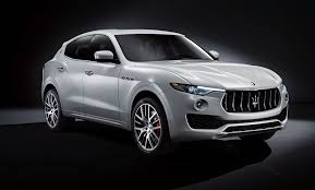 maserati 2018 news 2018 maserati levante s coming to oz