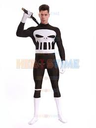 Chinese Halloween Costume Buy Wholesale Punisher Halloween Costume China