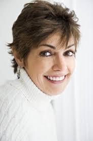 Kurze Frisuren F Frauen by 35 Schicke Kurze Frisuren Für Frauen über 50