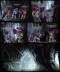 the last crusade 1 my little pony friendship is magic know
