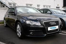 how much is an audi a4 used car review audi a4 2009 2013 cartell car check