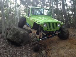 jeep rock crawler flex off road 4x4 anglomoil
