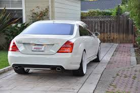 2010 mercedes s550 lights w221 s550 to s65 conversion mbworld org forums