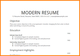 Job Objective In Resume by 6 Job Objective For Retail Ledger Paper