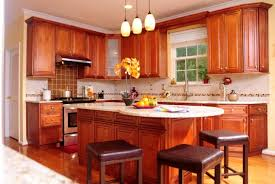 Kitchen Cabinets Made Simple Kitchens Made Simple Prefab Simple Kitchen Design With Maple