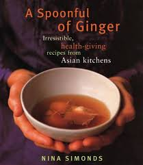 Spoonful Of Comfort Reviews A Spoonful Of Ginger Irresistible Health Giving Recipes From