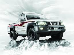 urvan nissan 2015 nissan patrol pickup drive arabia