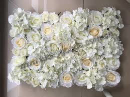 Wholesale Floral Centerpieces by Floral Flower Centerpieces Wedding Decorative Flower Wall