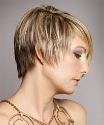 hairstyles short one sie longer than other short haircuts with one side longer than the other the best