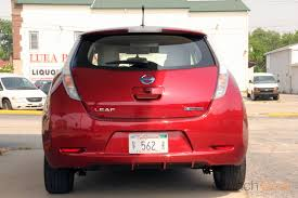 nissan leaf what car the nissan leaf review a fun and practical electric car for the