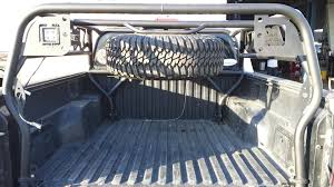 Ford Ranger Truck Bed Bolts - brute force fab bed cage for tacoma pickup bolts to the bed