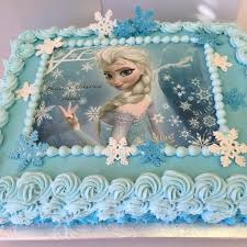 Frozen Birthday Meme - elsa birthday cake thinking about this for my little sister s