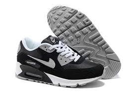 imagenes en negras zapatillas nike air max 90 mujer negras baratos 50 descuento venta