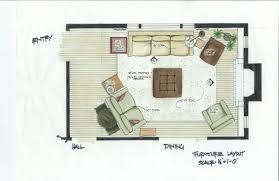 living room furniture layout furniture decoration ideas