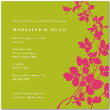 Couple S Shower Invitations Couple U0027s Wedding Shower Invitation Wording The Wedding