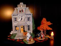 halloween the seasonal home