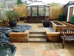 Garden Sleeper Ideas Landscaping Gallery Arbworx
