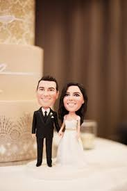 high five cake topper five non traditional wedding cake topper ideas to top them all a