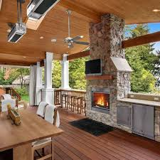 Designing An Outdoor Kitchen Best 25 Porch Fireplace Ideas On Pinterest Fireplace On Porch