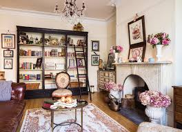 french style period living